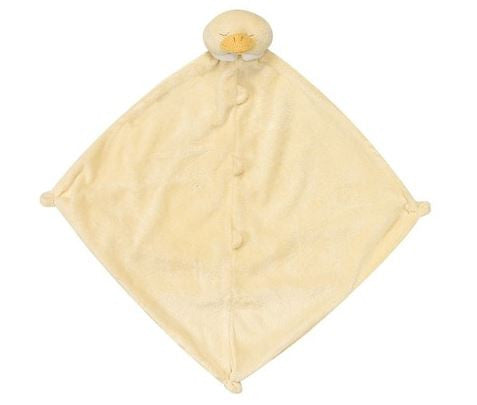 Angel Dear Yellow Ducky Blankie - Frolicstyle