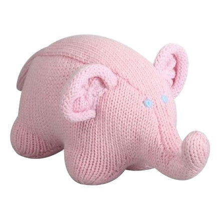 Zubels Eleanor The Elephant Toy - Frolicstyle
