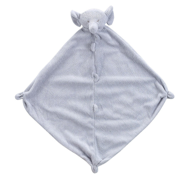 Angel Dear Grey Elephant Blankie - Frolicstyle