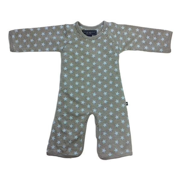 Toobydoo Long Sleeve Bluestar Jumpsuit - Frolicstyle