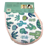 Aden + Anais 2-Pack Classic Bib - Trail Blooms - Frolicstyle