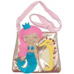 Lily and Momo Moonlight Mermaid Bag - Frolicstyle