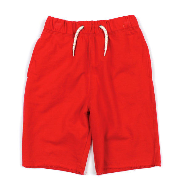 Appaman Racing Red Camp Shorts - Frolicstyle