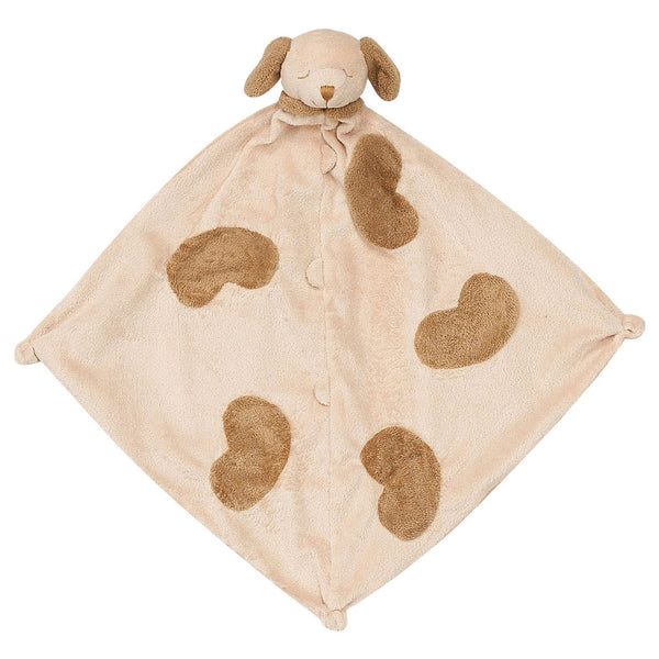 Angel Dear Brown Puppy Blankie - Frolicstyle