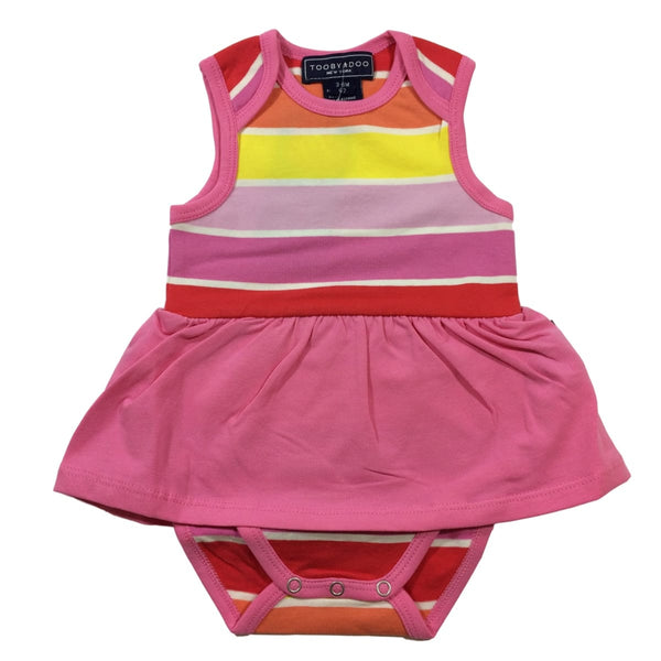 Baby Dresses Sizes To 24 Months