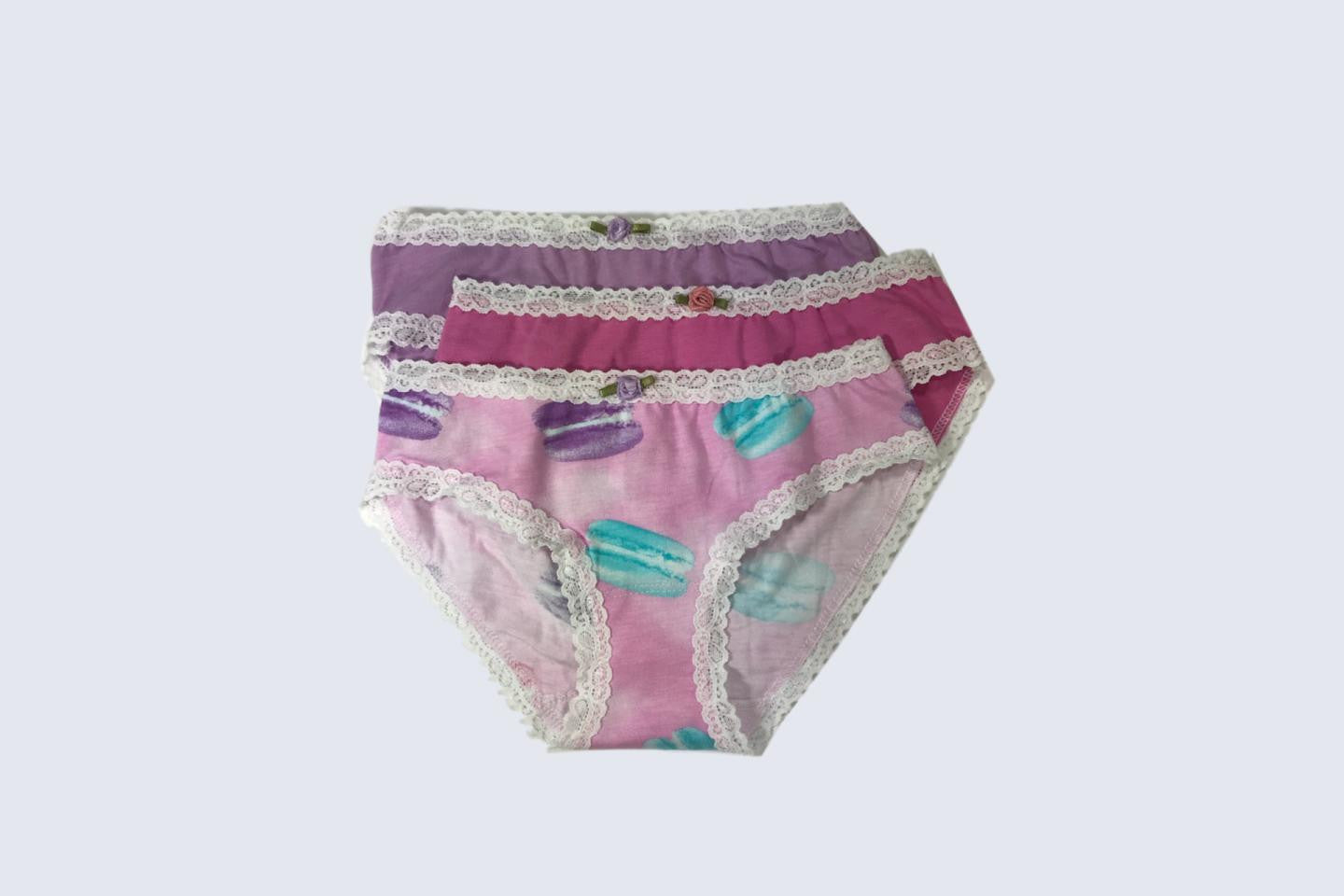 Esme and Toobydoo Underwear