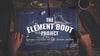 THE ELEMENT BOOT PROJECT