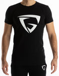 Black Performance Shirt