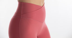 Inception Leggings Pink
