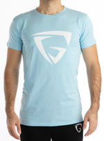 Light Blue Performance Shirt