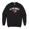 LS The World Sweater