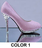 Beautiful Modern Pump Stylish Heels