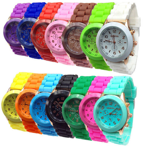 Stylish Simple Casual Cool Watch