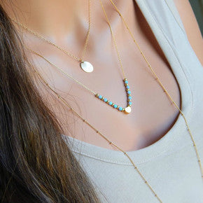 Beautiful Euro Design Necklace