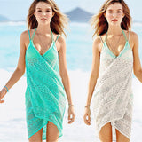 Beautiful Summer Stylish Beach Dress