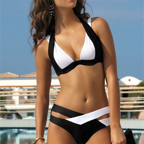 Womens Stunning Design Swimsuit Bikini