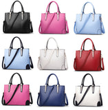Womens Trendy All Purpose City Handbag