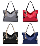Womens Beautiful Stylish Tote Handbag