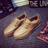 Mens Modern Low Casual Boots
