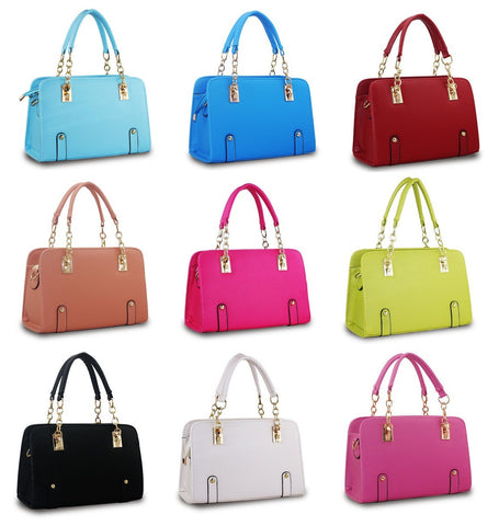 Womens Stylish All Purpose Casual Handbag