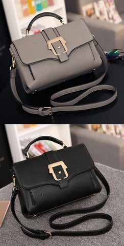Womens Elegant Cool Casual Handbag