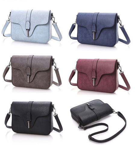 Womens Urban Fun Casual Handbag