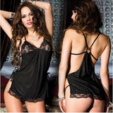 Sexy Temptation Lace Charming Lingerie