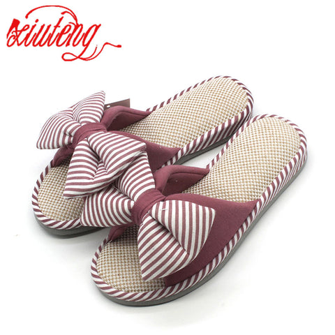 Womens Candy Warm Home Bedroom Winter Slippers
