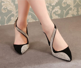 Lovely Party Heel Elegant Dress Shoes