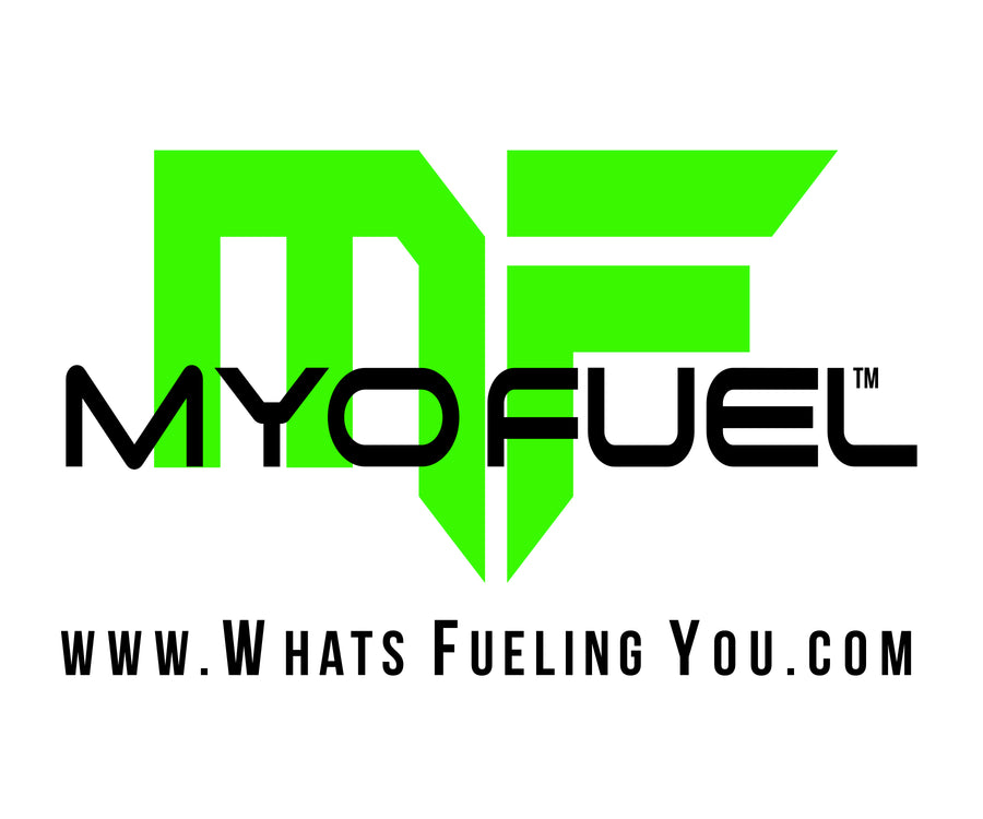 MyoFuel Gift Card