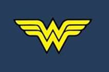 75th Anniversary Wonder Woman - Letter from Warner Bros.