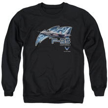 Air Force-F35 - Pull Over Hoodies Adult & Youth