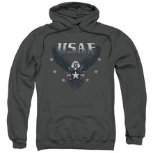 Air Force-Incoming - Adult & Youth Pull Over Hoodies