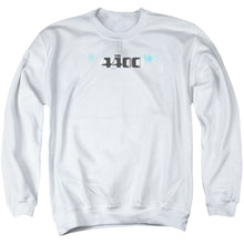 4400-The 4400 Logo - Hoodies, T-Shirts, Tanks, Sweatshirts and More