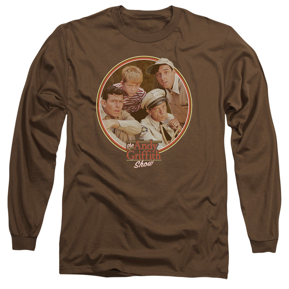 Andy Griffith-Boys Club - Hoodies, T-Shirts, Sweatshirts and More