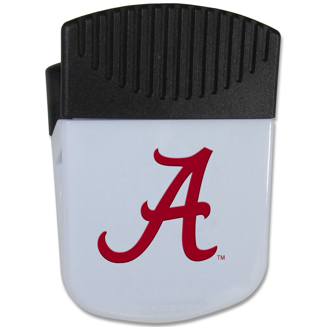 Alabama Crimson Tide Chip Clip Magnet