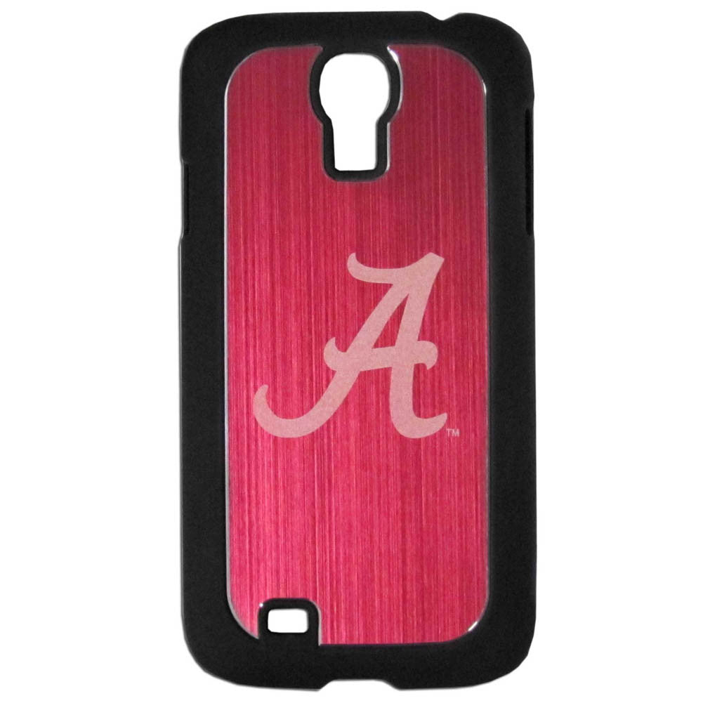 Alabama Crimson Tide Samsung Galaxy S4 Etched Case