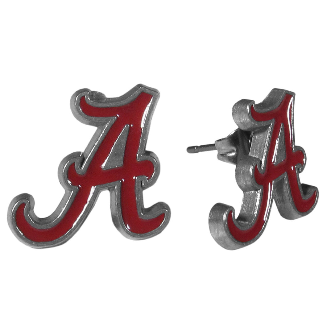 Alabama Crimson Tide Stud Earrings