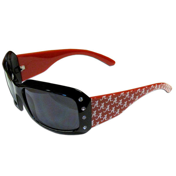 Alabama Crimson Tide Designer Women's Sunglasses