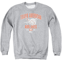 Airplane-Trans American - Hoodies, T-Shirts, Sweatshirts and more