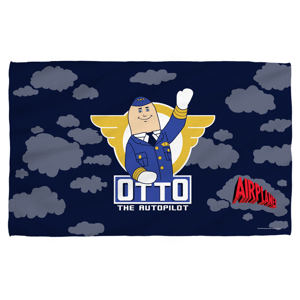 Airplane-Otto - Towels