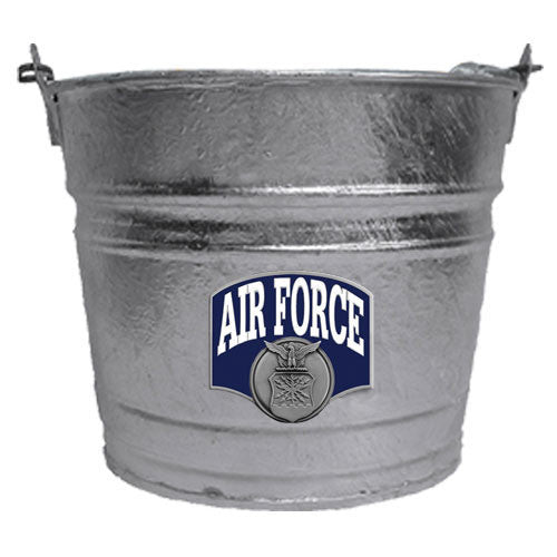 Air Force Ice Bucket