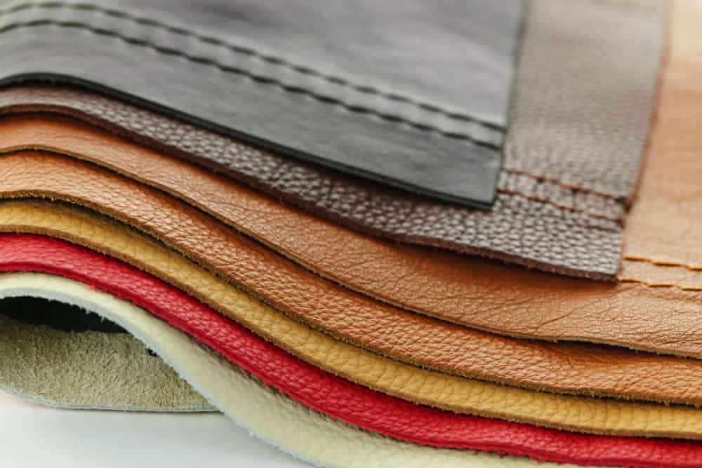 Understanding different leather qualities