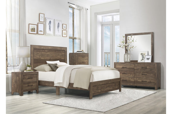 Corbin Bedroom Collection