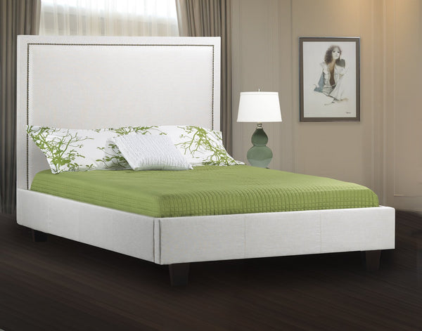 Elementary Bed with calming Design