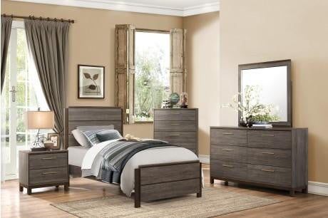 PAYLESS FURNITURE - Bedroom Set