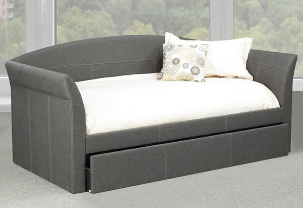 Beautiful Day-Bed with Trundle and Customization Options
