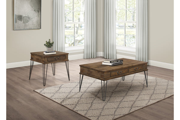 Shaffner Coffee Table Set