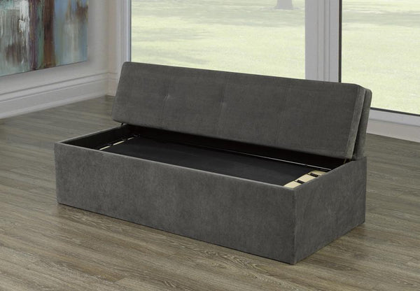 Space Saving Customizable Bed in a Box