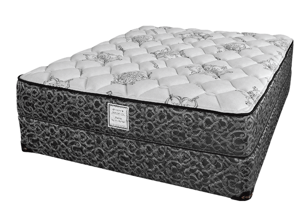 """Aurora Gel"" High Density Foam Mattress - Tight Top - Medium Firm"